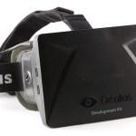 Oculus Rift DK1 (PC Powered)