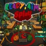 Ready, Aim, Splat! (Oculus Rift)