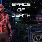 Space of Death (Oculus Rift)
