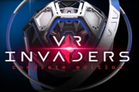 VR Invaders (Complete Edition) (PSVR)