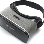 VR Shinecon Y-005 (Mobile VR Headset)