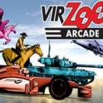 VirZOOM Arcade (PSVR)