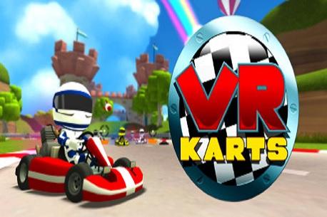 VR Karts (PSVR)