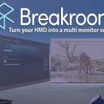 Breakroom (Oculus Rift)