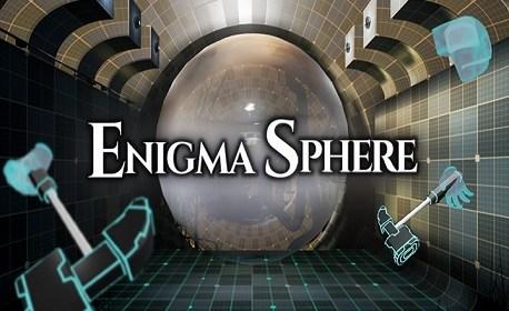 Enigma Sphere (Oculus Rift)