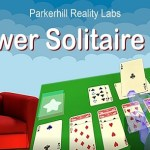 Power Solitaire VR (Oculus Rift)