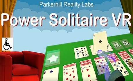 Power Solitaire VR (Oculus Rift)