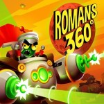 Romans From Mars 360 (Gear VR)