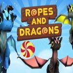 Ropes And Dragons (Gear VR)
