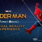 Spider-Man: Homecoming – Virtual Reality Experience (PSVR)