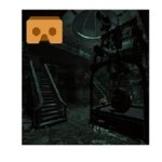 VR Haunted House 3D (Google Cardboard)
