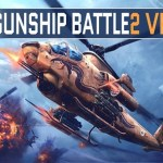 Gunship Battle2 VR (Gear VR)