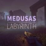 Medusa's Labyrinth VR (Oculus Rift)