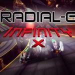 Radial-G: Infinity-X (Gear VR)