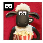 Shaun the Sheep VR Movie Barn (Google Cardboard)