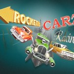 Rocket Carz Racing (Gear VR)