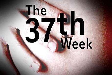 The 37th Week (Oculus Rift)