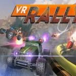VR Rally (Gear VR)