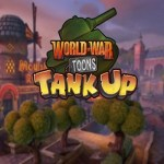 World War Toons: Tank Up! (Gear VR)