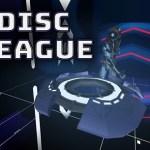 Disc League (Gear VR)