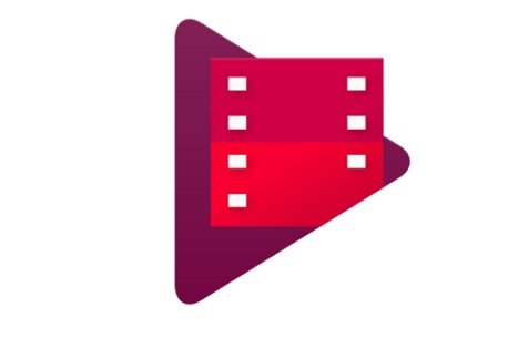 Google Play Movies & TV (Google Daydream)