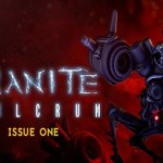 Nanite Fulcrum: Issue One (Gear VR)