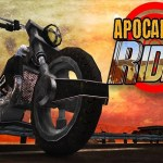 Apocalypse Rider (Gear VR)