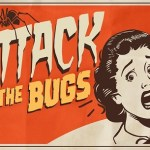 Attack of the Bugs (Gear VR)