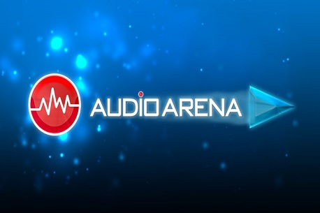 Audio Arena (Gear VR)