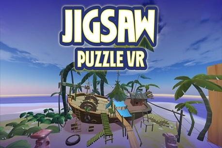Jigsaw Puzzle VR (Gear VR)