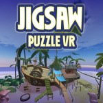 Jigsaw Puzzle VR (Gear VR)