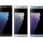 Samsung Galaxy Note 7 (Gear VR Compatible Smartphone)