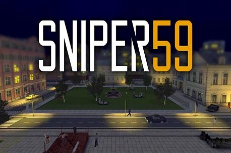 Sniper 59 (Gear VR)