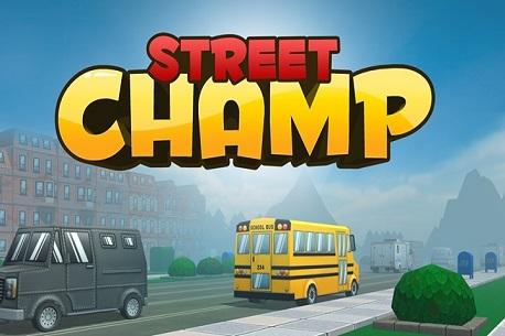 Street Champ (Gear VR)