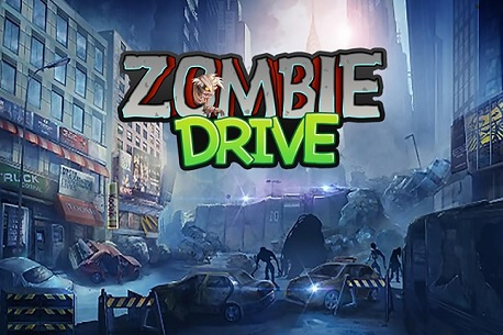 ZombieDrive (Gear VR)