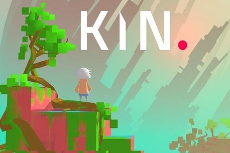 KIN (Gear VR)