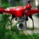 Magic Speed X52 (FPV Drone)
