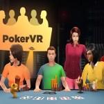 Poker VR (Gear VR)