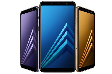 Samsung Galaxy A8 (Gear VR Compatible Smartphone)