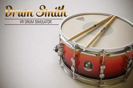 Drum Smith (Gear VR)
