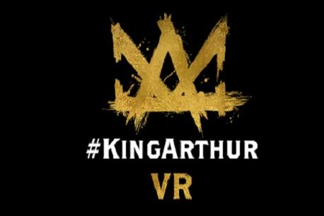 King Arthur VR (Google Daydream)