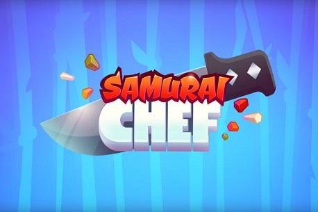 Samurai Chef (Google Daydream)