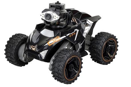 Spy Rover FPV RC Vehicle