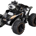 Spy Rover FPV RC Vehicle