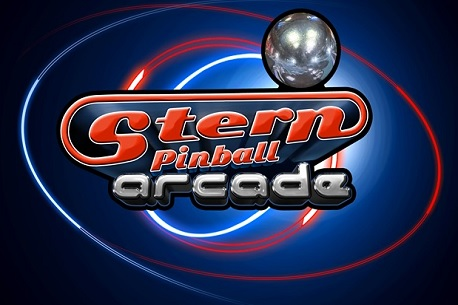 Stern Pinball Arcade (Gear VR)