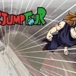 VR Jump Tour (Gear VR)