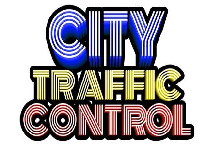 City Traffic Control VR