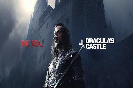 Dracula's Castle (Gear VR)