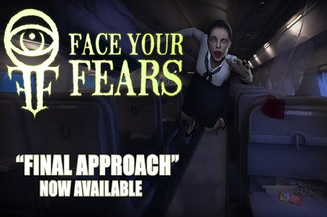 Face Your Fears (Gear VR)