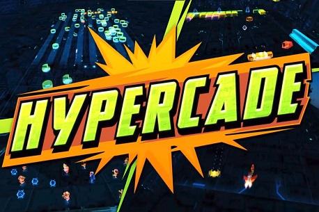 Hypercade (Gear VR)